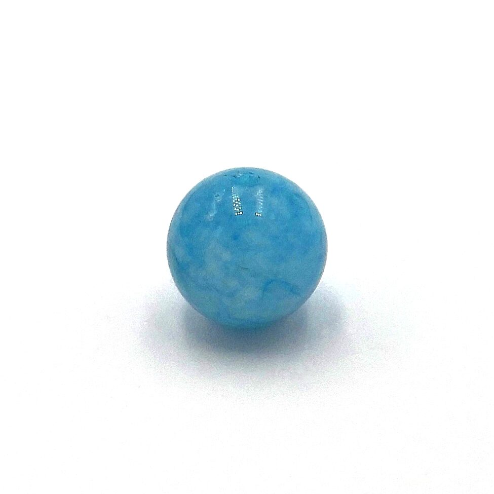 Demanic Bead Aquamarine