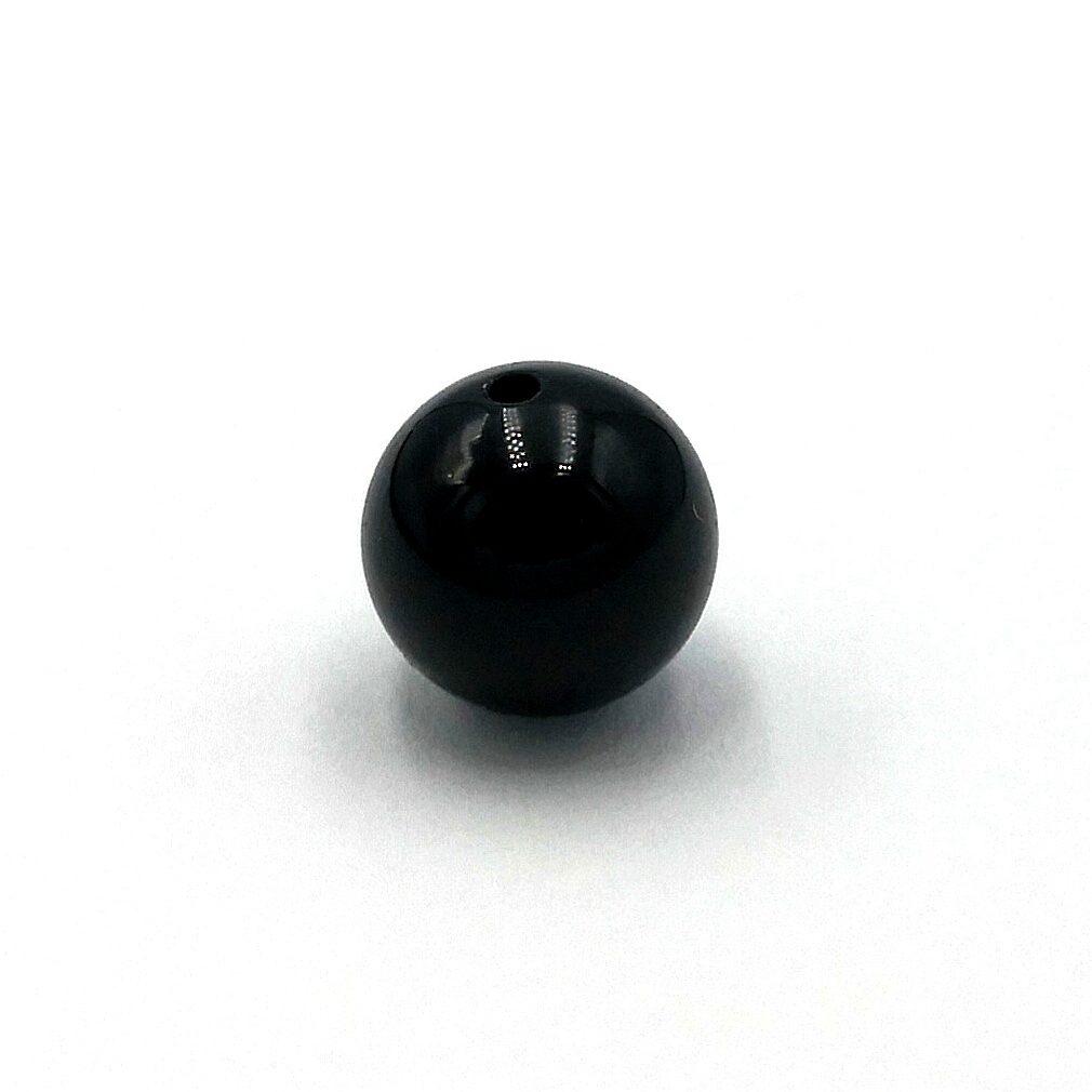 Demanic Bead Black Onyx