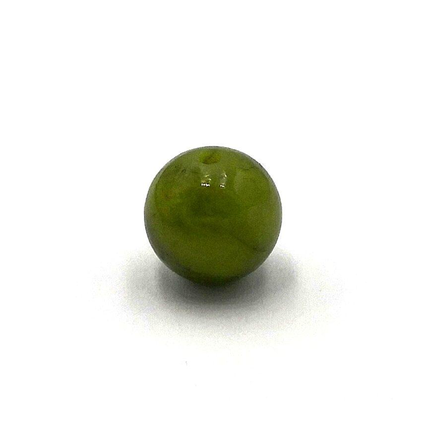 Demanic Bead Green Canada Jade