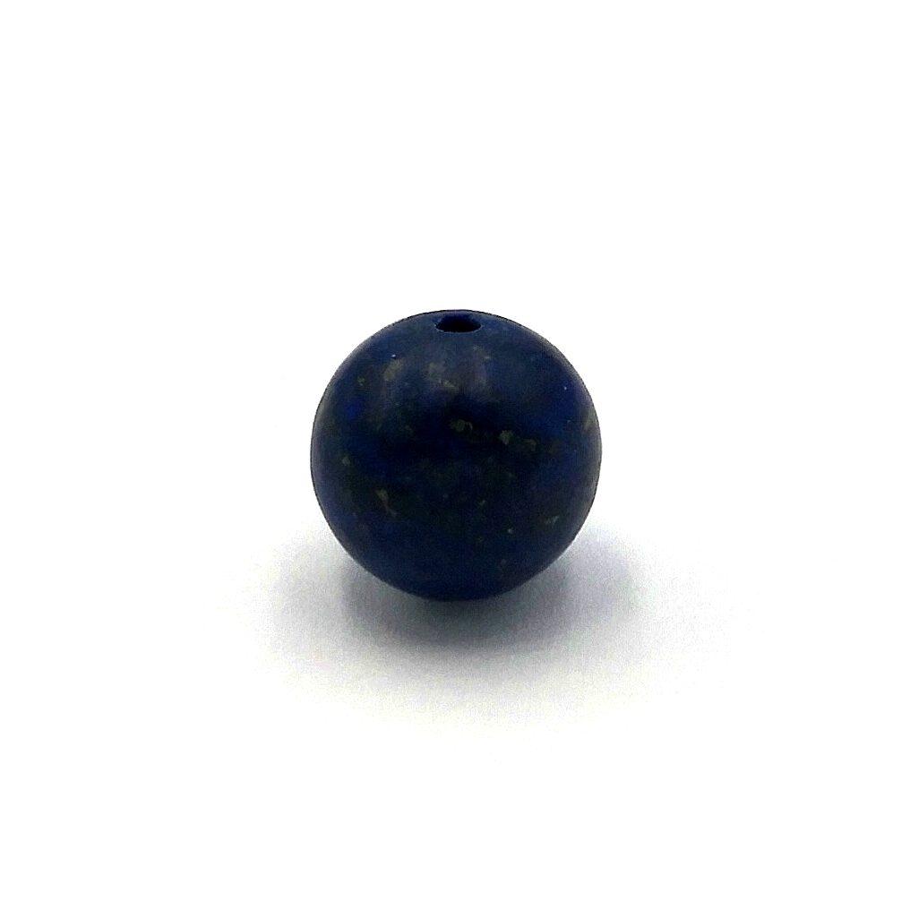 Demanic Bead Lapis Lazuli