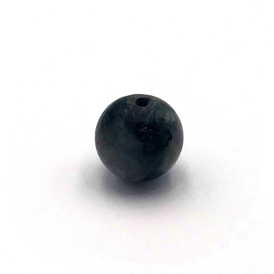 Black Spectrolite